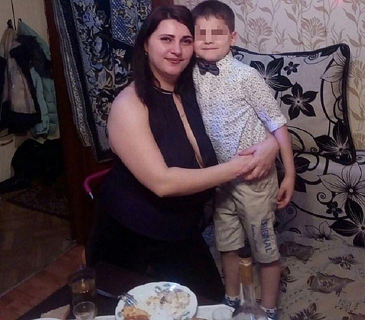 За то время, что ребенок находился в больнице в бессознательном состоянии ему исполнилось восемь лет. Фото: предоставлено родственниками мальчика