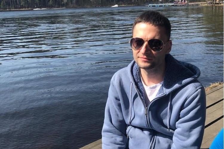 На момент смерти Андрею Павленко был 41 год.