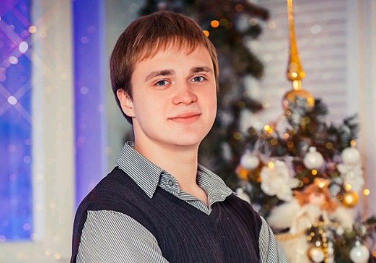 Дмитрия Говорушкина задержали, когда он пытался уехать из города.