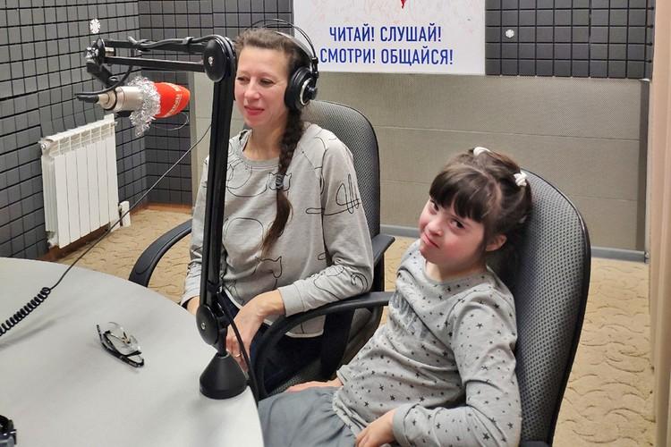 Ольга Семенова - мама троих сыновей и особенной дочки делится опытом воспитания детей