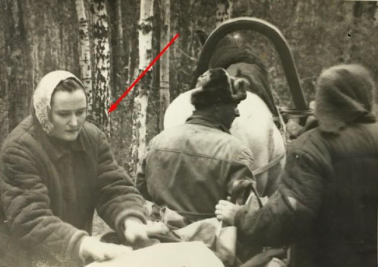 Опыт предпринимательства в девяностых помог женщине зарабатывать на «Инстаграме». Фото: личный архив.