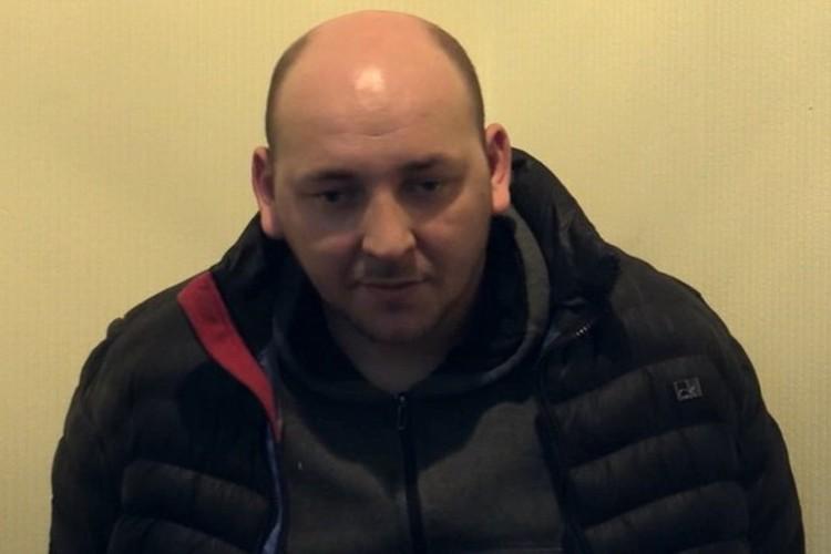 Иван Деев назвал имя коллеги из 8-го полка спецназа, убившего «Моторолу». Фото: МГБ ДНР