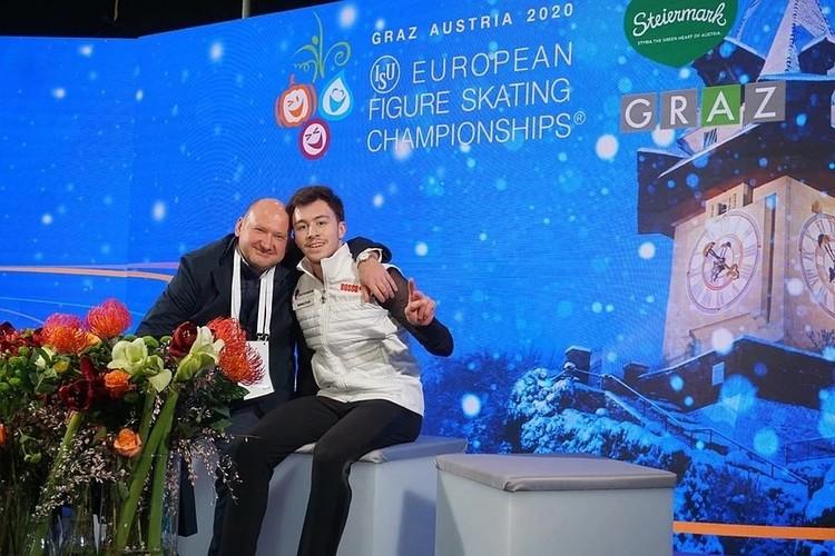 Дмитрий Алиев доволен победой