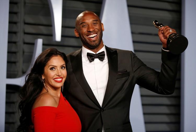 """Есть в коллекции Коби и неожиданная награда – «Оскар» за ленту """"Дорогой баскетбол"""""""
