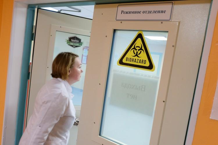Во всем мире количество заболевших коронавирусом превысило 17 000 человек. В России - два подтвержденных случая.