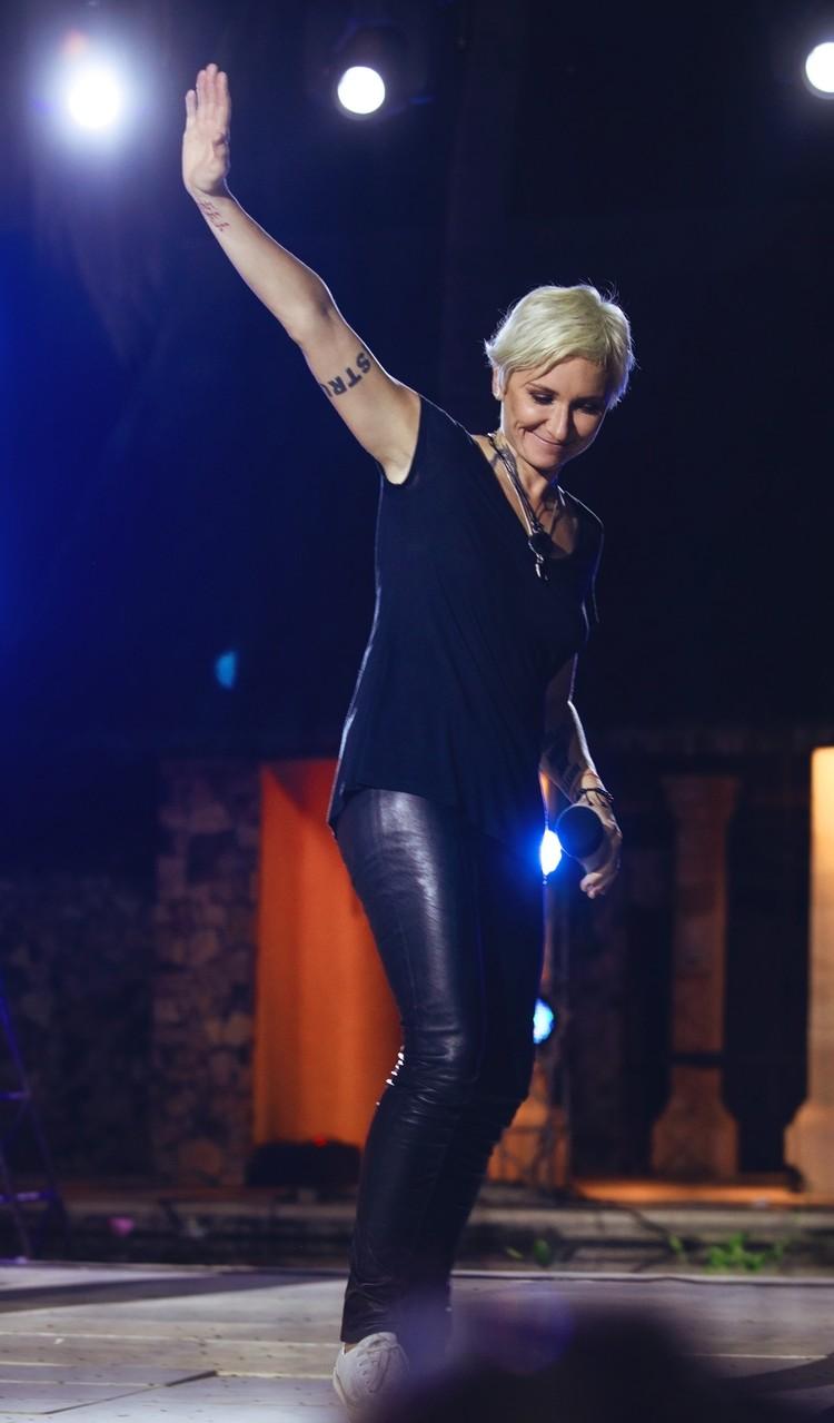 """В День всех влюбленных """"Ночные Снайперы"""" отыграют свой главный в этом году концерт на """"ВТБ Арене"""". Фото: личный архив"""