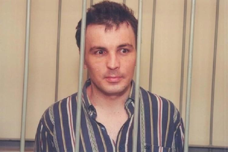 Рылькова поймали в 1997 году ФОТО: тольяттинское обозрение