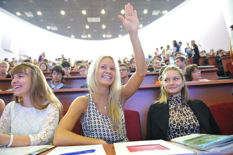 Целая группа ведущих российских вузов последовательно перестраивает свою образовательную деятельность на основе индивидуализации.