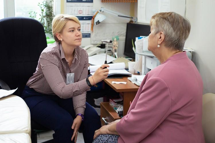 Дистанционную образовательная программа, в частности, поможет медикам по всей стране выявлять БАС как можно раньше Фото: Благотворительный фонд «Живи сейчас»