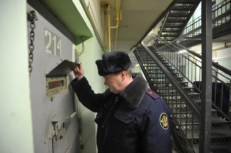 Cистема проявляет жесткость, если речь идет о тяжких преступлениях, в особенности
