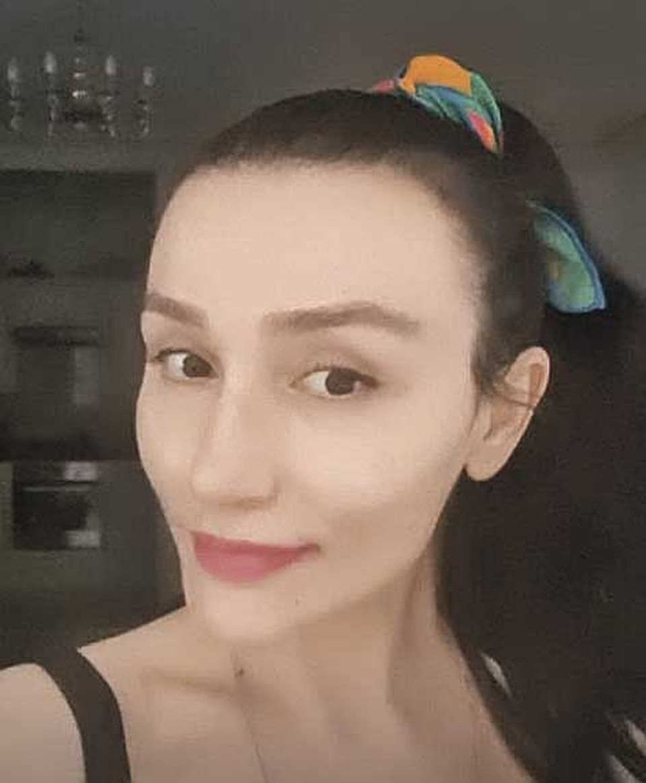 Татьяна Соловьева.