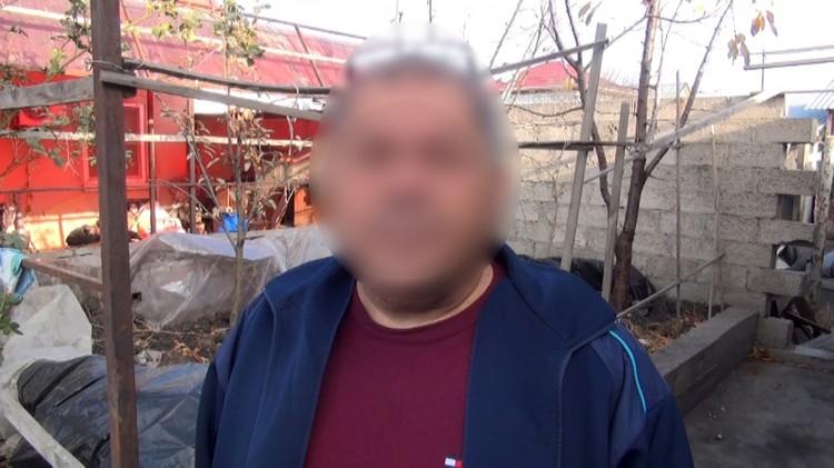 """Кроме того, этот """"бизнесмен"""" воровал газ для своей коптильни. Фото ГУ МВД по Астраханской области."""