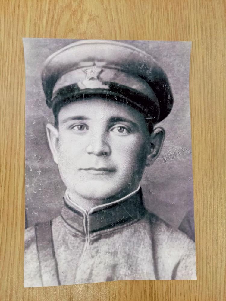 Прадед военного коменданта - Петр Мордвинцев был великаном ростом более 2 метров