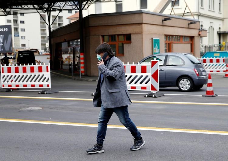 Итальянцы все еще могут покидать страну, но при возвращении придется пройти проверку