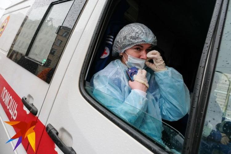 33 250 тестов на выявление коронавируса было проведено с 31 декабря 2019 года в России.