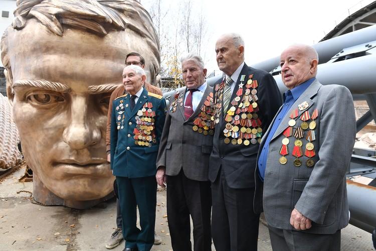 Ветераны получат единовременную выплату к 75-летию Победы уже в апреле