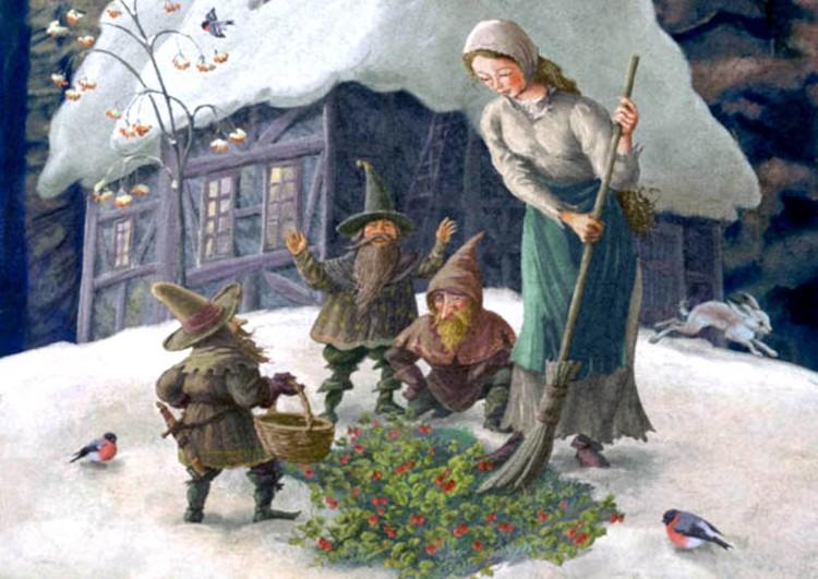 С иллюстрациями Александра Кукушкина знакомит онлайн Детский музейный центр. Фото: Александр Кукушкин
