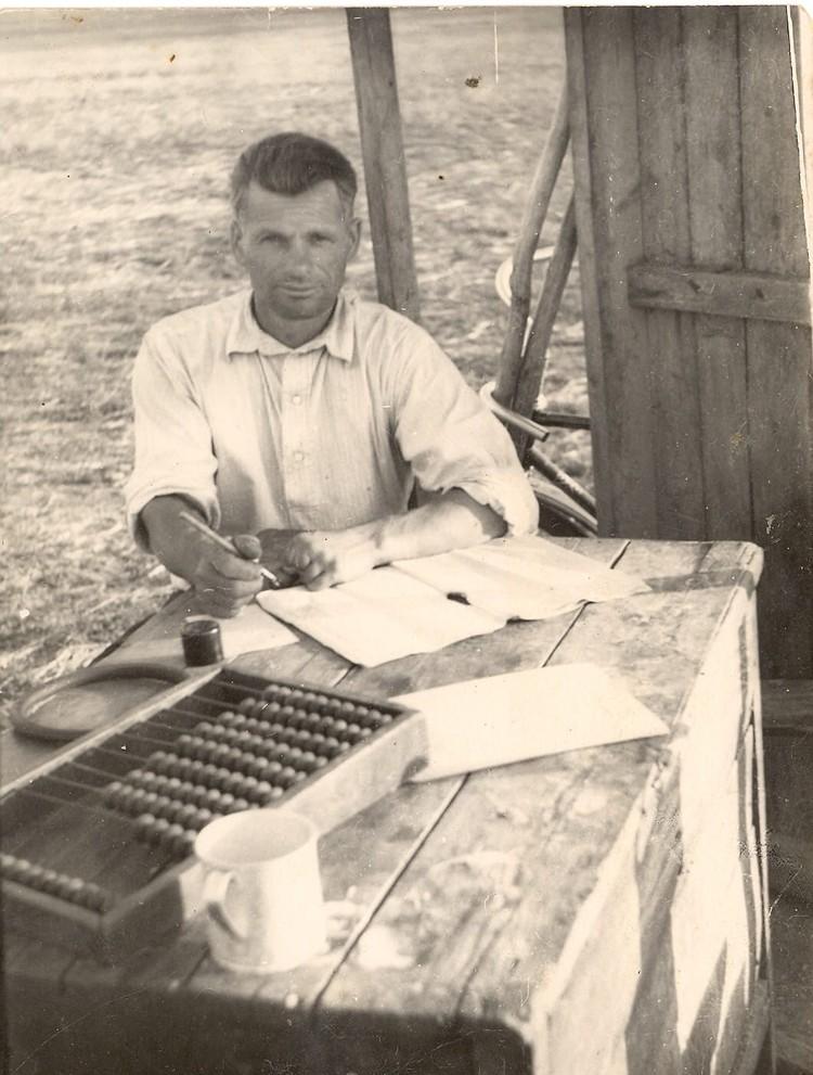Виктор Буравлев