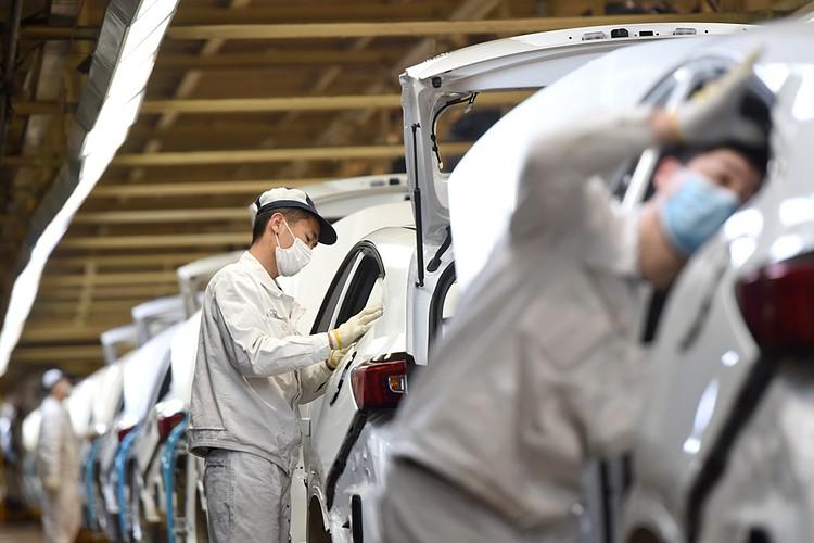Карантин, приостановка работы китайских предприятий из-за COVID-19 в январе-феврале сильно ударили по мировой экономике