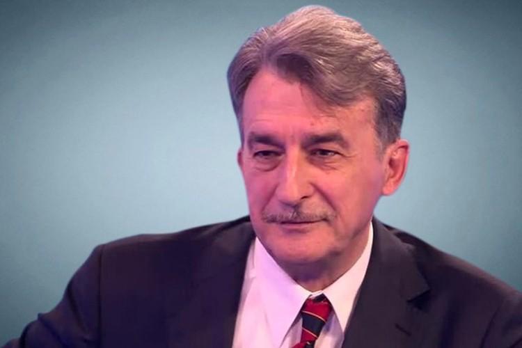 Доцент Тимирязевской сельхозакадемии, кандидат экономических наук Игорь Абакумов.