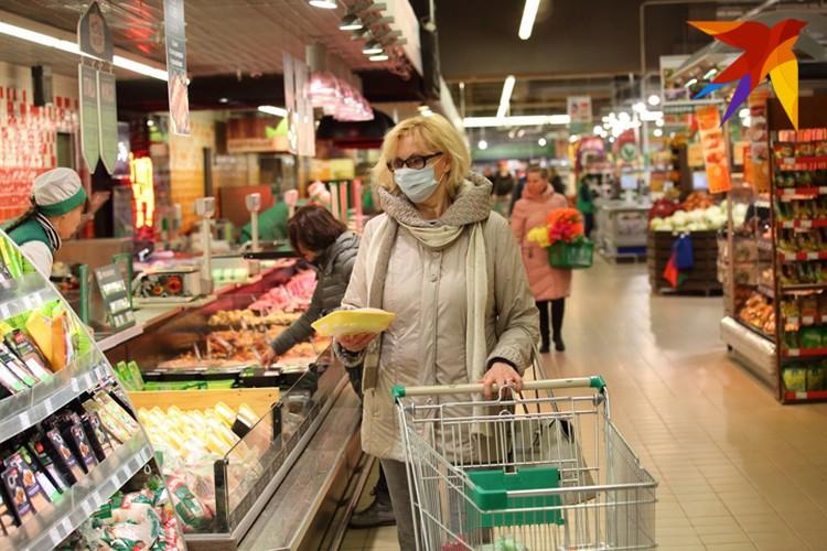 Беларусь приближается к своему пику пандемии коронавирусной инфекции.