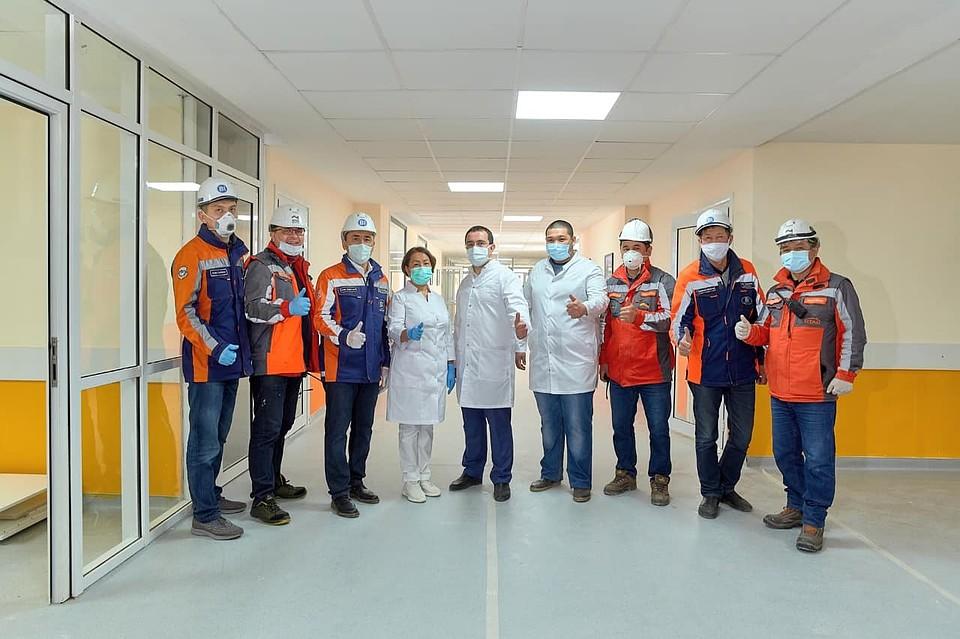Фото: facebook.com/rakhimbaev
