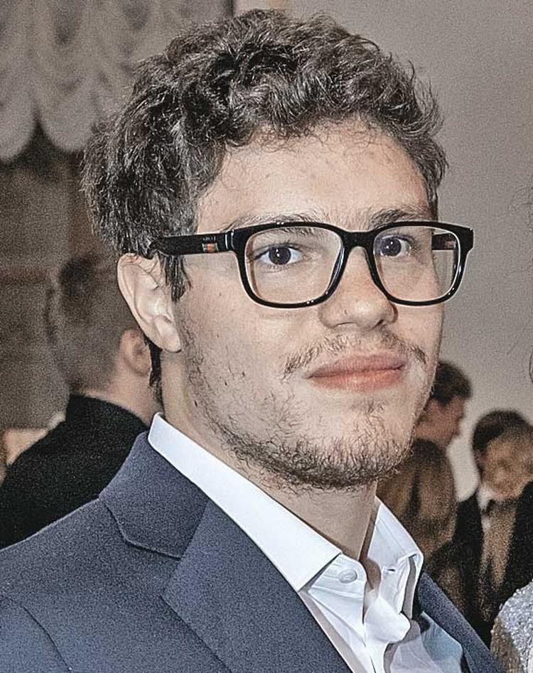 Антон НЕМЦОВ.