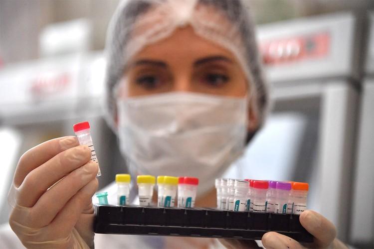 По оценке Центров по контролю и профилактики заболеваний США, три четверти новых заболеваний человека происходят от животных.