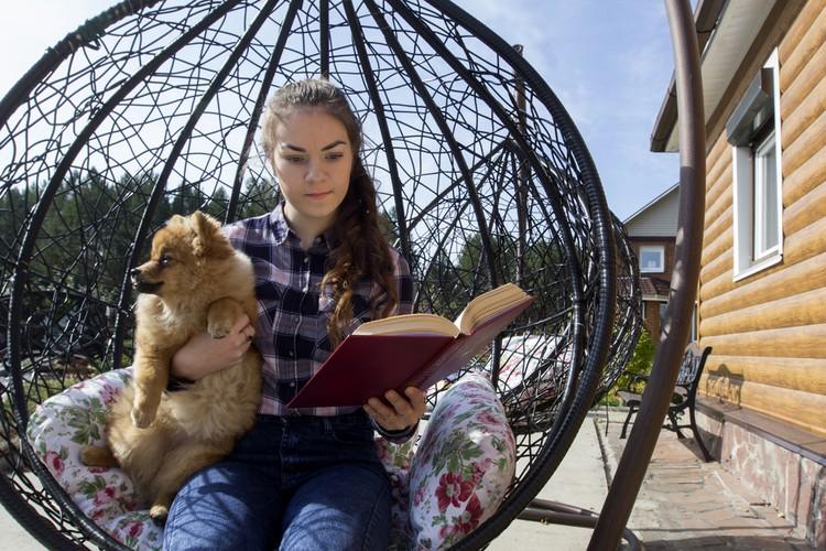 Потенциальные арендаторы хотят, изолировавшись на природе, работать и отдыхать с комфортом