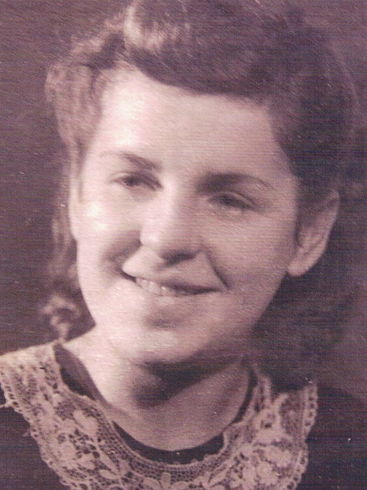 Супруга Савичева Лидия. Фото: Краеведческий музей Тярлево