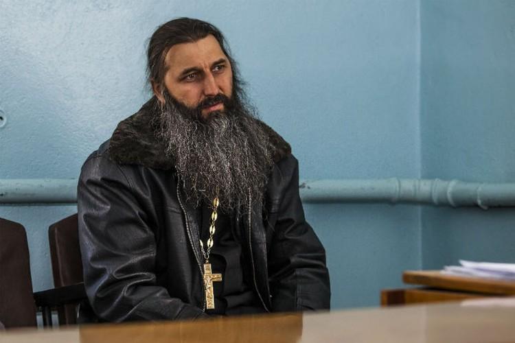 12 лет Александр Тылькевич отслужил в милиции. Фото: Агата КАРАСЕВА.