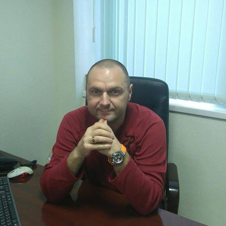 Минчанин Сергей Капанец считает, что из-за того, что долго не ставили диагноз коронавирус заразилась вся семья. Фото: личный архив