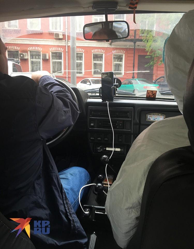 Корреспондент «Комсомолки» записался добровольцем, чтобы ездить на вызовы к ковидным больным