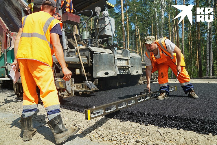 В России строить плохие дороги гораздо выгоднее, чем хорошие