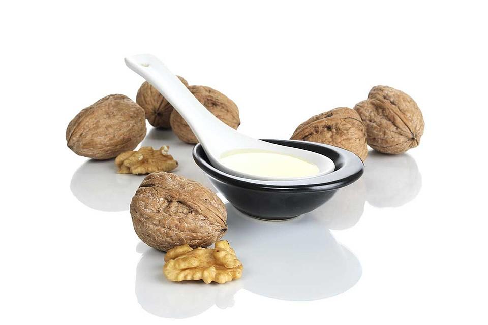 Cекрет пользы грецких орехов кроется в высоком содержании Омега-3 жирных кислот. Фото: GLOBAL LOOK PRESS