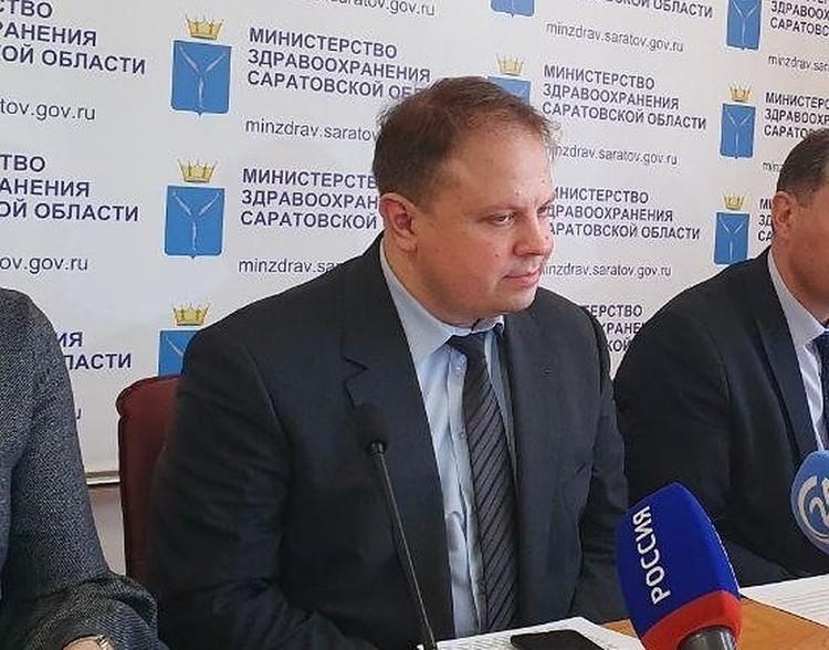 Станислав Шувалов рассказал, что среди детей нет тяжело больных коронавирусом