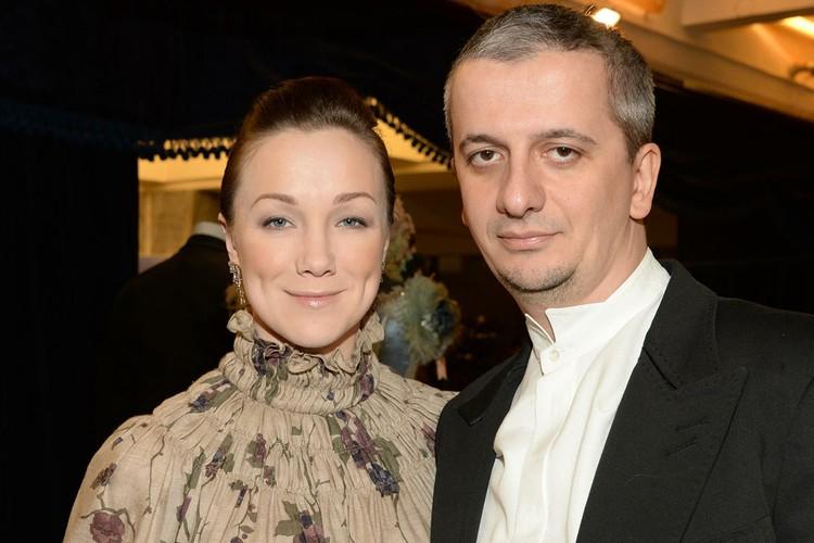 Дарья Мороз с экс-супругом Константином Богомоловым все решения по воспитании дочери Анны принимают вместе.