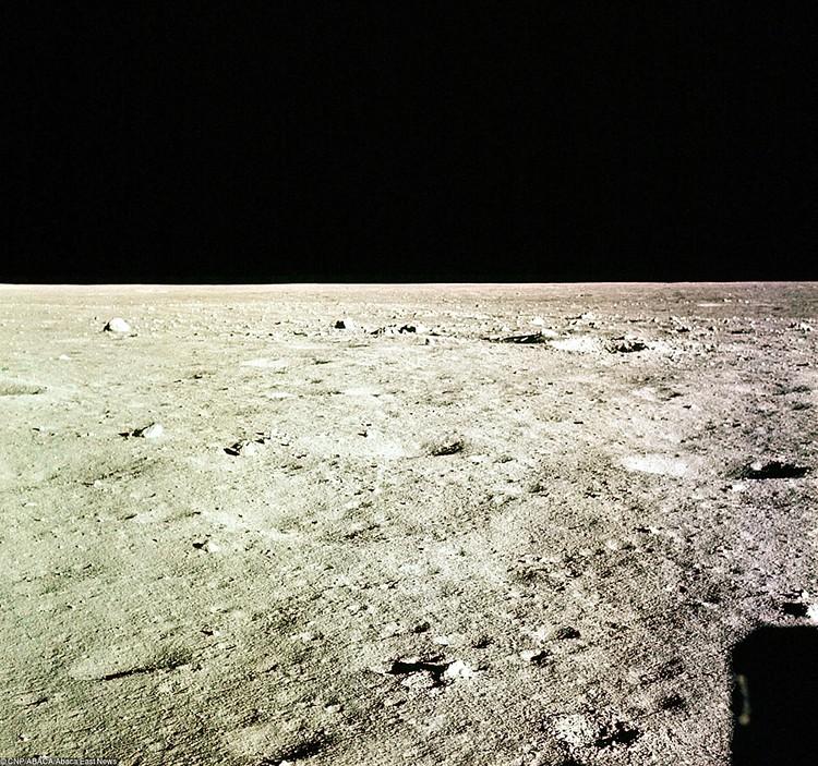 Луна не является для нас конечной целью. И мы не собираемся участвовать в некоей лунной гонке
