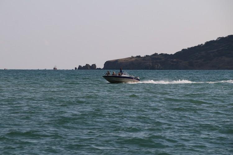Туристы приедут в Крым нескоро