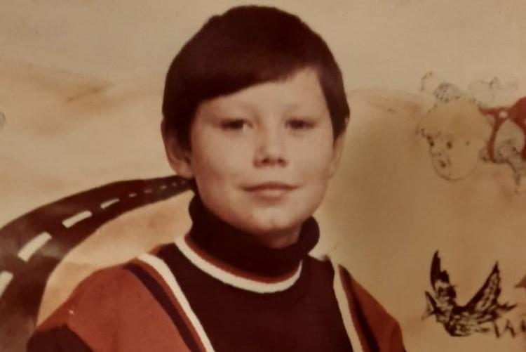 Потерянного сына Масхуда Минидарова искала много лет.