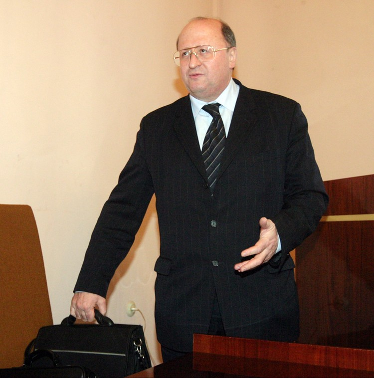 Директор Центра академик Александр Гинцбург объявил, что эксперимент оказался успешным