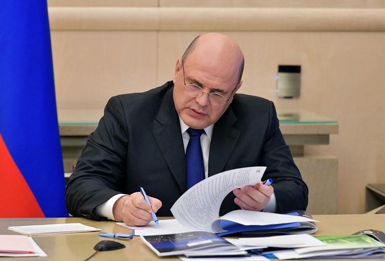 План восстановления экономики страны, который во вторник представил Владимиру Путину Михаил Мишустин, представлял собой две толстых брошюры в черной обложке и еще две более толстых подшивки статистических выкладок и таблиц.