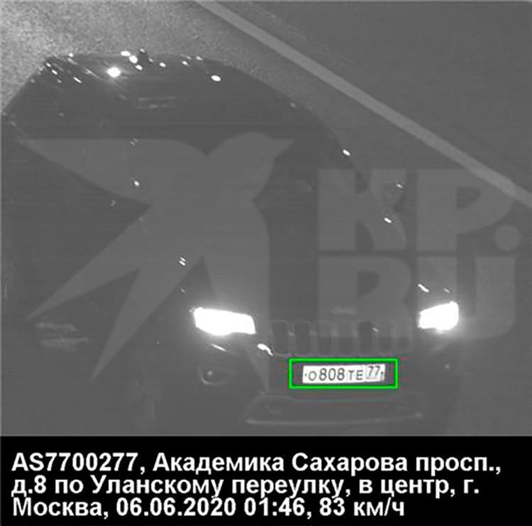 Корреспондентам kp.ru стало известно, что у актера Михаила Ефремова, который накануне устроил смертельную аварию, не оплачены дорожные штрафы на 36 500 рублей.