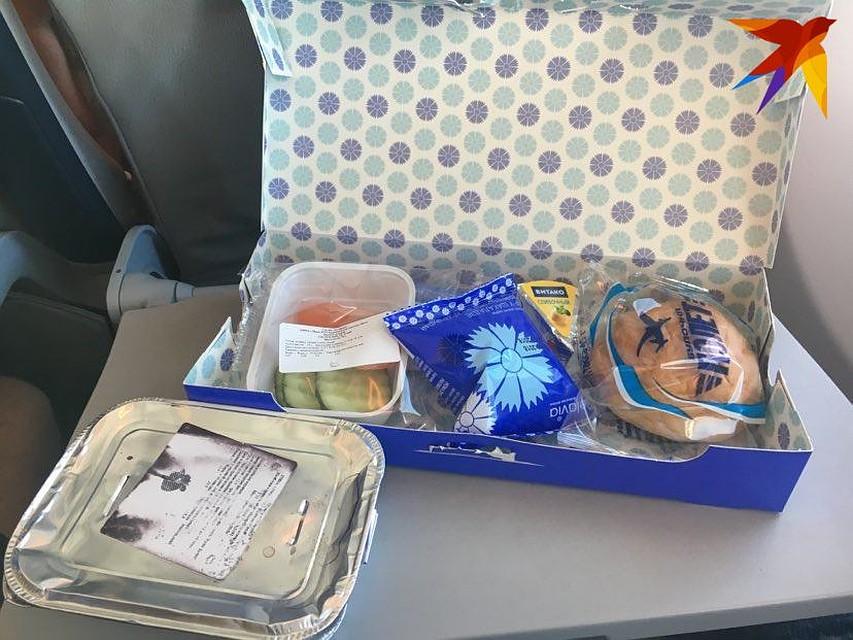 Снять маску на борту самолета можно будет только во время еды. Фото: Эвика ОТТО