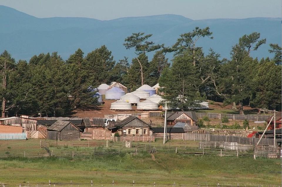 Все легально работающие на острове турбазы сейчас закрыты. Фото: Юлия ПЫХАЛОВА