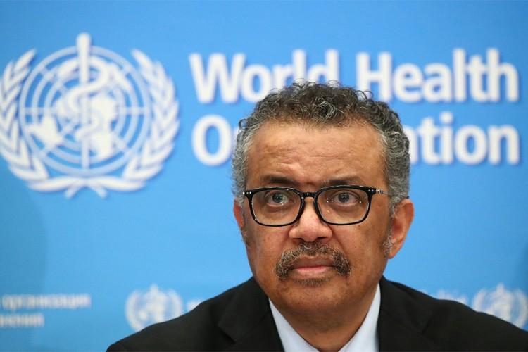 Генеральный директор ВОЗ Тедрос Адханом Гебрейесус выступил с громким заявлением о том, что в лечении COVID-19 произошел «научный прорыв».