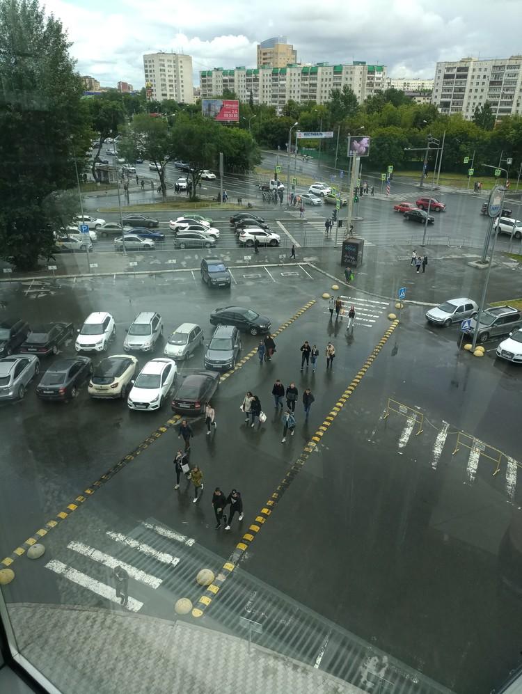 25 июня многие тюменцы посетили несколько торговых центров