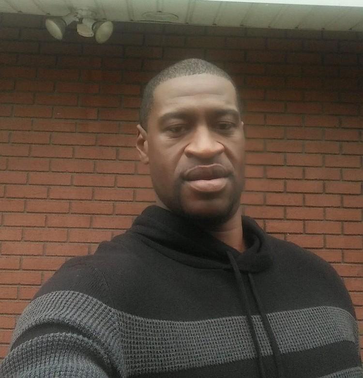 В больнице Флойд умер. Медики нашли в крови наркотики фентанил и метамфетамин