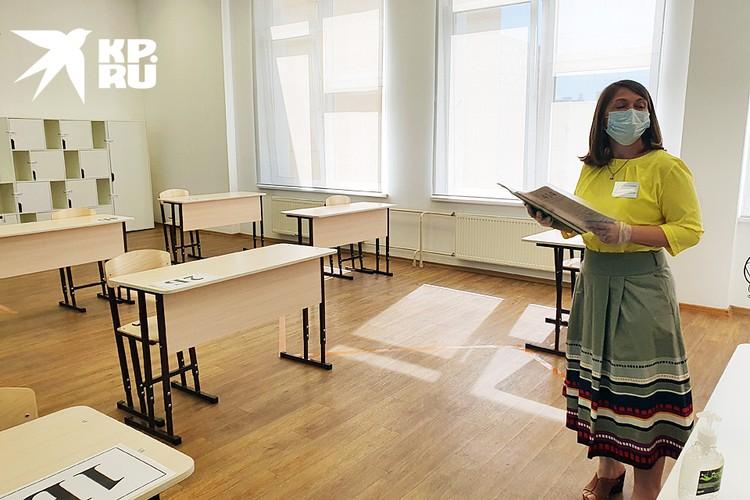 Во всей стране наконец-то стартовали Единые государственные экзамены