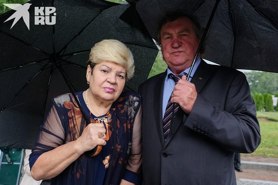 Родные Владимира Сухиничева до сих пор не оправились после трагедии Фото: Артем КИЛЬКИН
